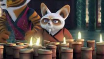 Kung Fu Panda Legends of Awesomeness S02E01 - Kung Fu Day Care