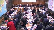 Commission du développement durable: Proposition de loi portant création d'une Agence nationale de la cohésion des territoires - Mercredi 6 février 2019