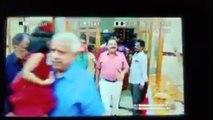 மீண்டும் செல்போனை தட்டிவிட்ட சிவக்குமார்-வீடியோ