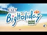 Eazy Big holiday No.7