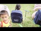 แจกรอยยิ้ม มอบกระเป๋านักเรียน ใน EAZY ThumDee ครั้งที่ 9