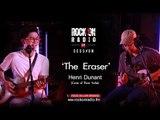 Henri Dunant   Cover of Thom Yorke -  The Eraser  | Rock on live session