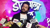 Riteish Deshmukh Reacts On Playing A Dwarf In Marjaavaan