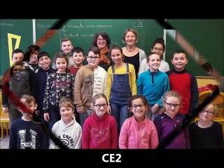 Génération 2024 à l'école Cité Verte de Seurre