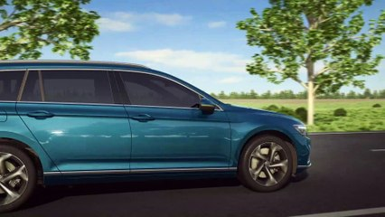 VW Passat Facelift B8 Weltpremiere der achten Generation 2019