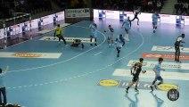 PAUC vs CHARTRES - Réaction de Jérôme Fernandez après match