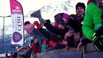 Les Belles Images du samedi 19 janvier à Val Cenis