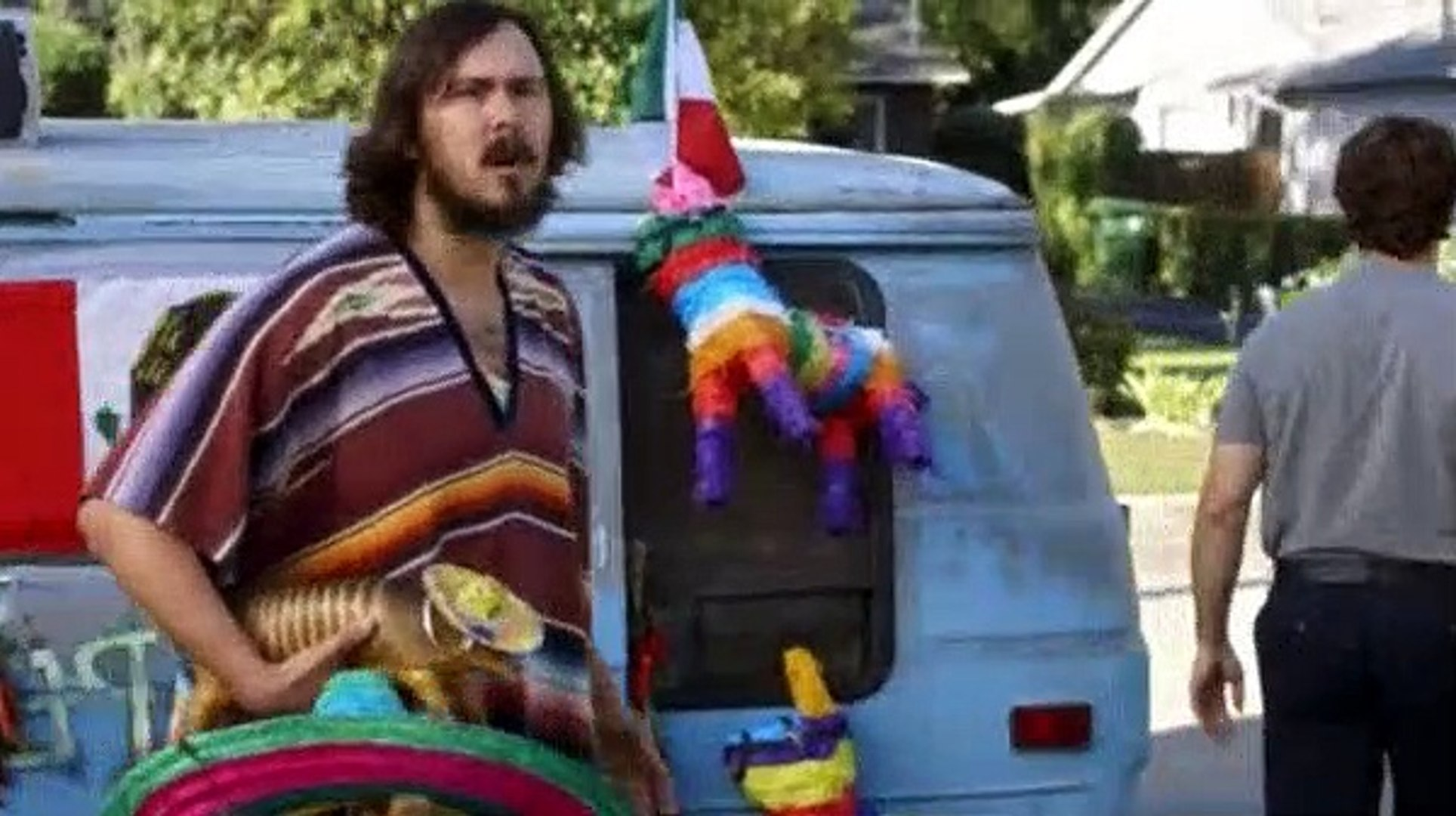 Workaholics S05E06 Ditch Day