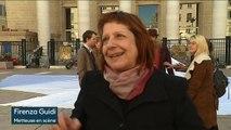 Sirènes Midi Net : rendez-vous devant l'Opéra de Marseille