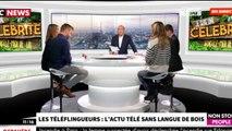 """Morandini Live : """"50 mn inside"""" bientôt remplacée par """"Qui veut gagner des millions"""" ? (vidéo)"""
