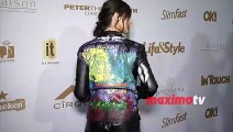 Kira Kosarin OK!, Star, In Touch and Life & Style 2019 Pre-Grammy Party