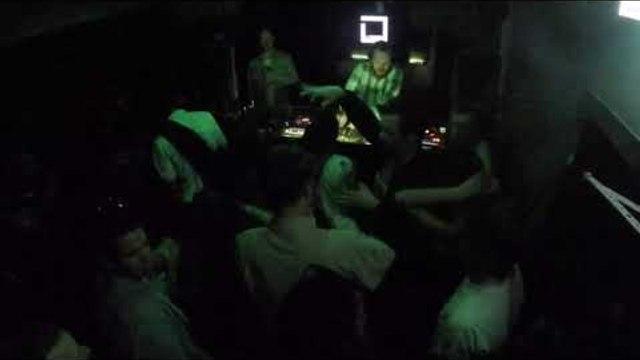 PHILTH - Dispatch - #DJMagBunker DJ Set (Drum & Bass)