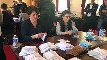 Élections de la chambre d'agriculture de la Meuse : dépouillement en préfecture à Bar-le-Duc