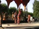 Danse fernand avec saaba 3