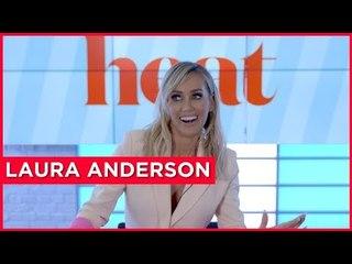 #LoveIsland's Laura Anderson - 'I'm single, I'm chilling & I'm dating loads!'
