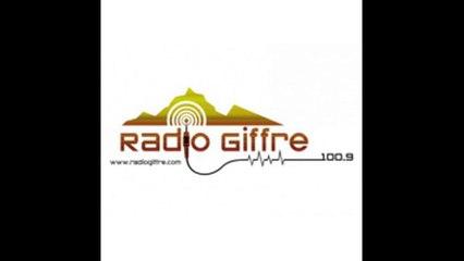 14-01-19@Radio_Giffre_Arrivée_Aurélie_Delattre