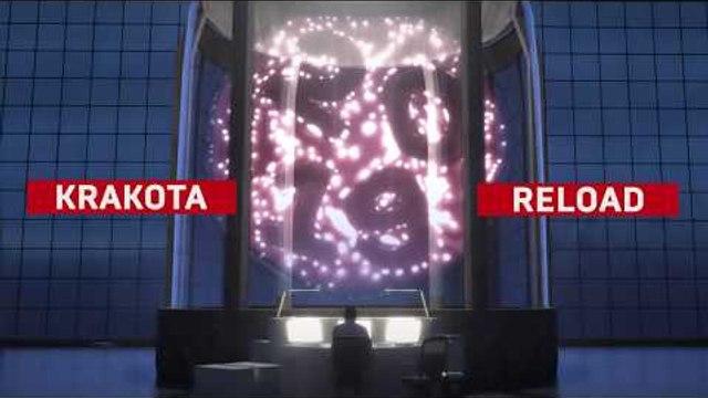 Krakota - Reload