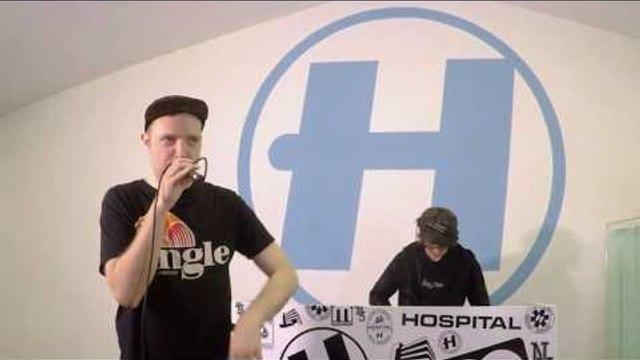 'Sick Music 2019' Live Stream (ft Fred V and Visionobi)