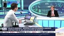 Les tendances sur les marchés: Panne de croissance pour Publicis en 2018 dans un contexte difficile - 07/02