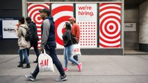 Jobless Claims Drop