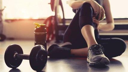 Das sind die 5 After-Workout-Regeln