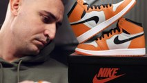 The Nike Factory Flawed Air Jordan That Became Worth $143,000