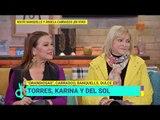 Rocío Banquells y Ángela Carrasco nos cuentan de GranDiosas | De Primera Mano