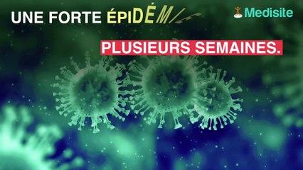 Grippe : la région où elle est la plus forte