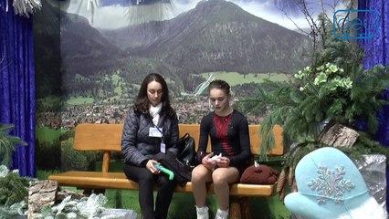 2019 Bavarian Open International - Oberstdorf, Germany (14)