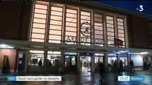 Douai refuse de voir sa ligne de TGV disparaître