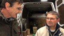 Jacques Charron, agriculteur, a hâte de découvrir le nouveau Min