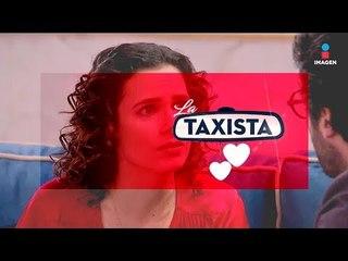 Episodio 78 La Taxista