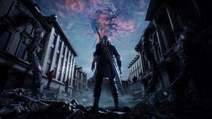Vidéo-Démo - Devil May Cry 5 : Le Roi Goliath !?