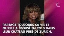 Tina Turner : comment son mari, Erwin Bach, lui a sauvé la vie en 2017