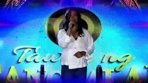 Tawag ng Tanghalan Update: Adelle Nicole shows her powerful voice and defends her title!
