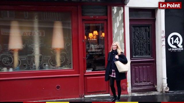 Christine and the Chefs #4 : Les coquillettes à la truffe