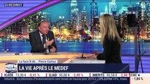 La face B de...Pierre Gattaz: la vie après le Medef