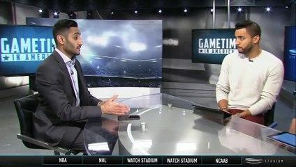 Shams Charania: Anthony Davis Plans to Play Out the Season