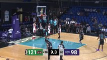 Chinanu Onuaku Posts 16 points & 11 rebounds vs. Maine Red Claws