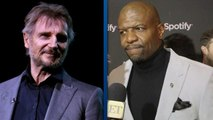 Terry Crews Sets the Record Straight on His Response to Liam Neeson's Controversial Revenge Story (Exclusive)