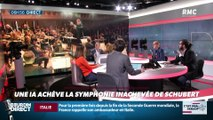 La chronique d'Anthony Morel : Une intelligence artificielle achève la symphonie de Schubert - 08/02
