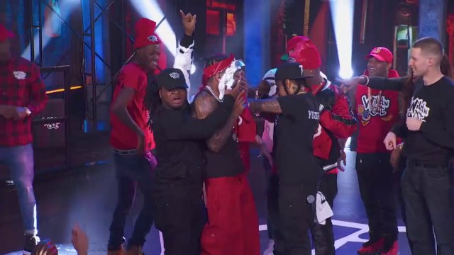 Watch Wild 'n Out {{Season 14 Episode 23} }Episode 23 Full Episodes