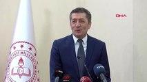Milli Eğitim Bakanı Selçuk, 20 Bin Öğretmenin Atama Programında Konuştu