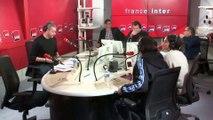 Orelsan et Camélia Jordana répondent aux questions d'Ali Baddou