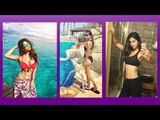 Then & Now Pictures of Television Actresses Will Leave You Shocked: Hina Khan, Mouni Roy, Nia Sharma