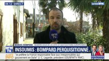 """Manuel Bompard (LFI) : """"Il y a une forme d'instrumentalisation de la justice à des fins politiques"""""""