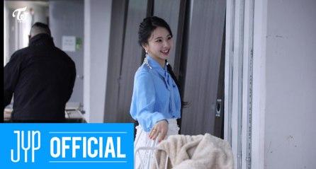 "TWICE TV ""SBS 가요대전"""