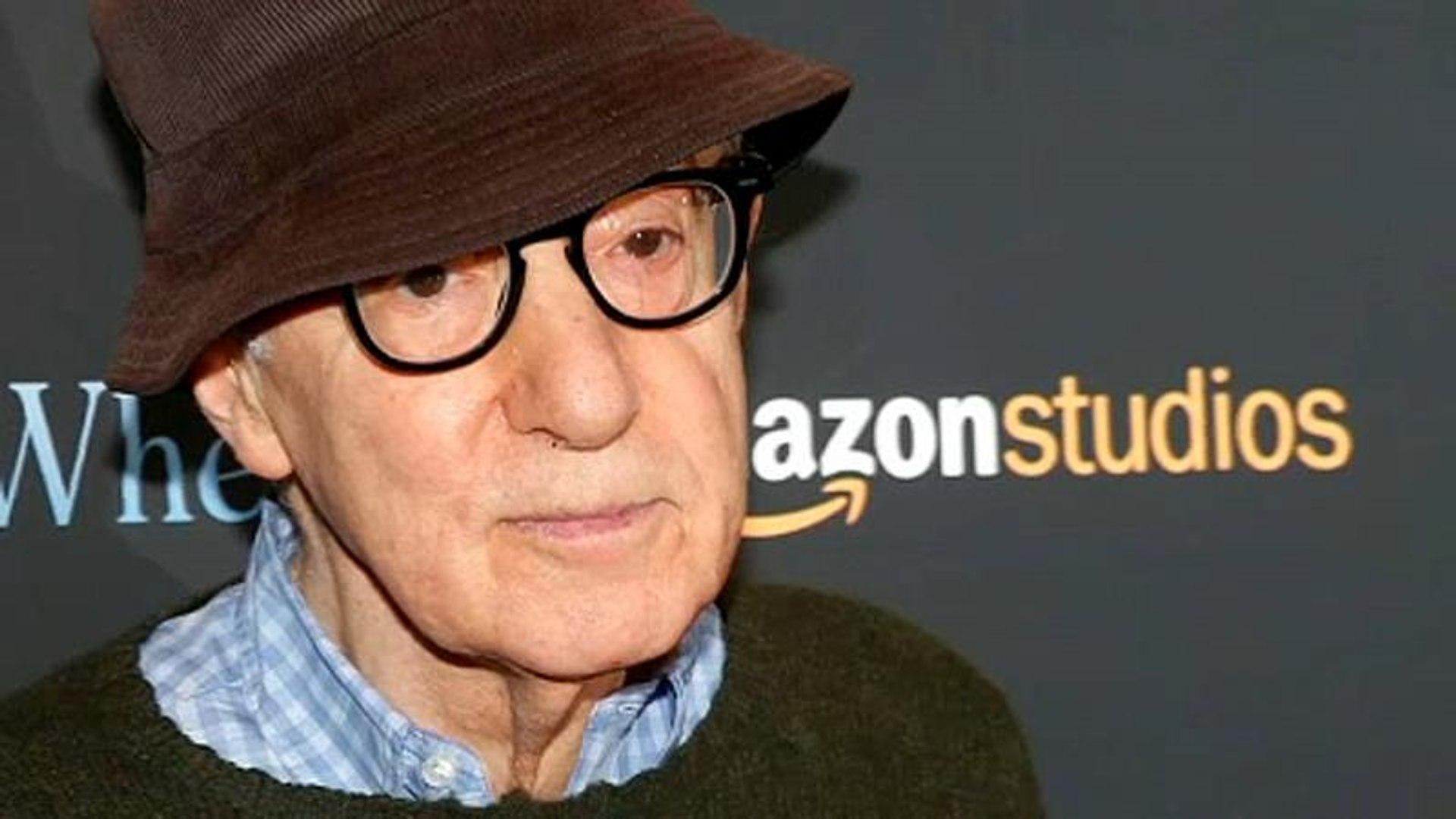 Вуди Аллен ведет Amazon в суд