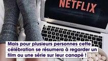 Netflix : les codes secrets pour accéder aux films cachés de la Saint-Valentin, dévoilés !