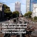 Terremotos más intensos de la historia